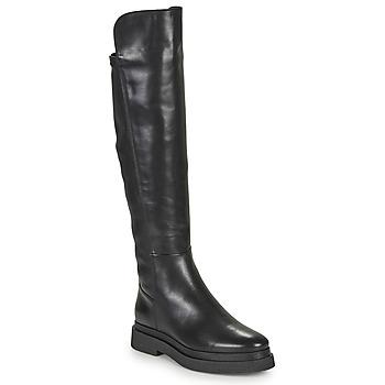 Shoes Women High boots JB Martin OLYMPE Black