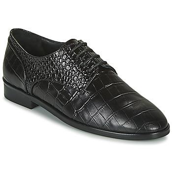 Shoes Women Derby Shoes JB Martin EPATANT Black