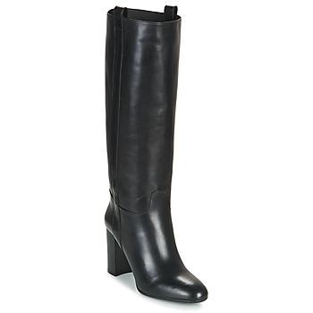 Shoes Women High boots JB Martin MODEUSE Black