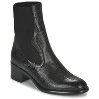 Shoes Women Mid boots JB Martin ORIGAN Black