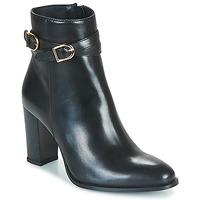 Shoes Women Mid boots JB Martin ACTIVE Black