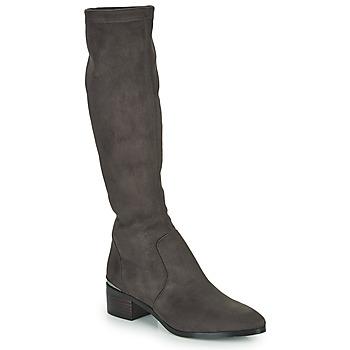 Shoes Women High boots JB Martin JOLIE Grey