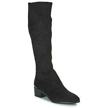Shoes Women High boots JB Martin JOLIE Black