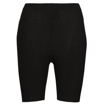 Clothing Women Shorts / Bermudas Yurban OHOVE Black