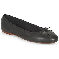 Shoes Women Flat shoes JB Martin ROMY Black