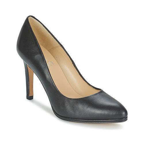 Shoes Women Heels Betty London NEPAL Black