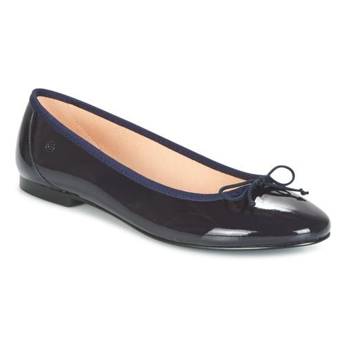 Shoes Women Flat shoes Betty London VROLA Marine
