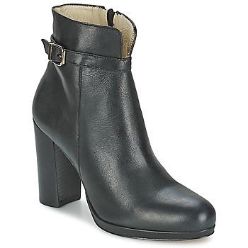 Shoes Women Ankle boots Betty London GRAZI Black