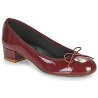 Shoes Women Heels JB Martin REVE Bordeaux