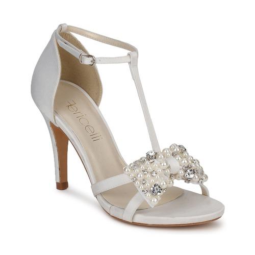 Shoes Women Sandals Fericelli SIDONA Beige