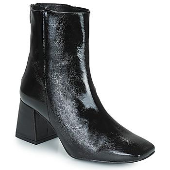 Shoes Women Mid boots JB Martin VERTIGE Black