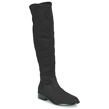 Shoes Women High boots JB Martin ART Black