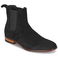 Shoes Men Mid boots HUGO CULT CHEB Black