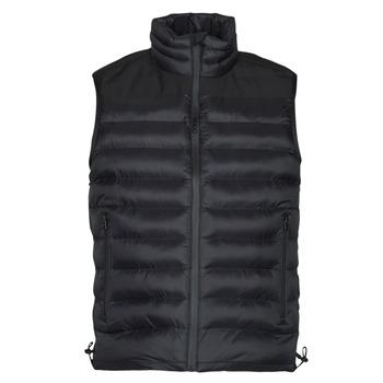 Clothing Men Duffel coats HUGO BALTINO Black