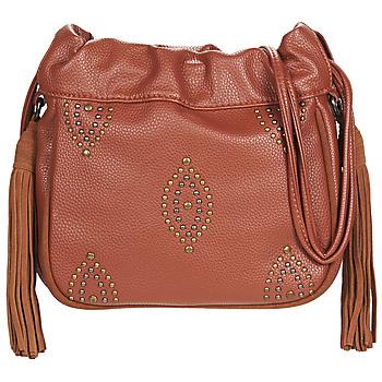 Bags Women Small shoulder bags Pepe jeans LYDIA Cognac