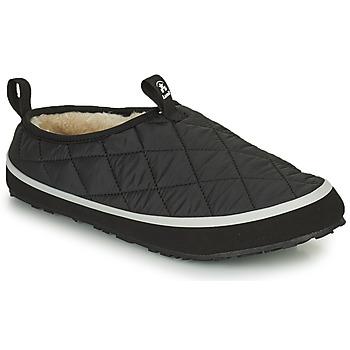 Shoes Men Slippers KAMIK PUFFY Black