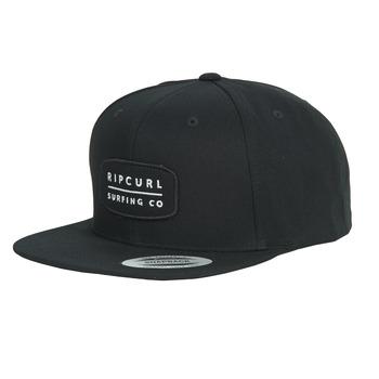 Clothes accessories Men Caps Rip Curl DRIVEN SB CAP Black