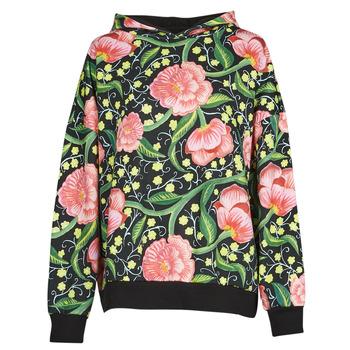 Clothing Women Sweaters Desigual ROIANE Multicolour