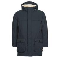 Clothing Men Coats Armor Lux PARKA HERITAGE Marine