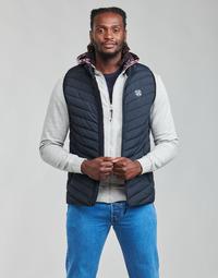 Clothing Men Duffel coats Oxbow N2JELKOR Marine