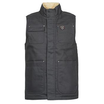 Clothing Men Duffel coats Oxbow N2JOMBAYO Grey