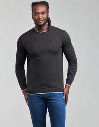 Clothing Men Jumpers Oxbow N2PERONI Black