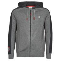 Clothing Men Jackets / Cardigans Oxbow N2PRESTON Grey