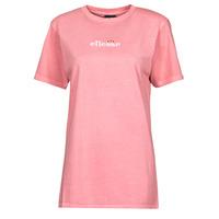 Clothing Women Short-sleeved t-shirts Ellesse ANNATTO Pink