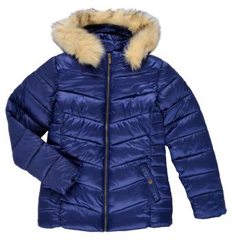 Clothing Girl Duffel coats Kaporal BETTI Marine