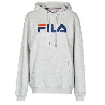 Clothing Sweaters Fila BARUMINI Grey