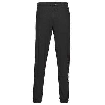 Clothing Men Tracksuit bottoms Puma RAD/CALPANTS DK CL Black
