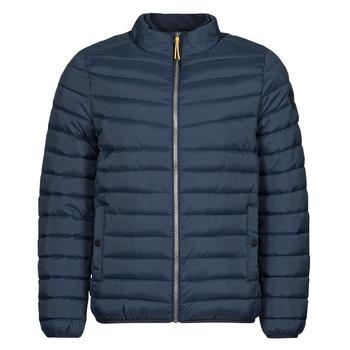 Clothing Men Duffel coats Kaporal ALLO Marine
