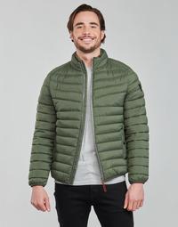 Clothing Men Duffel coats Kaporal ALLO Khaki