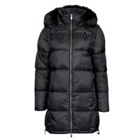 Clothing Women Duffel coats Kaporal FAFA Black