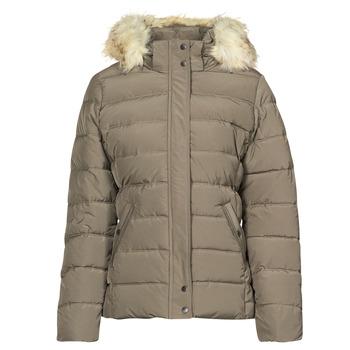 Clothing Women Duffel coats Kaporal FIBBY Kaki