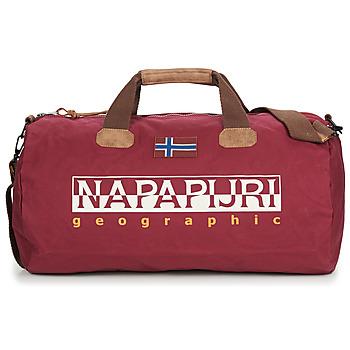Bags Luggage Napapijri BERING 2 Bordeaux