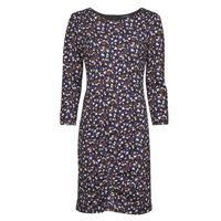 Clothing Women Short Dresses One Step FT30161 Blue