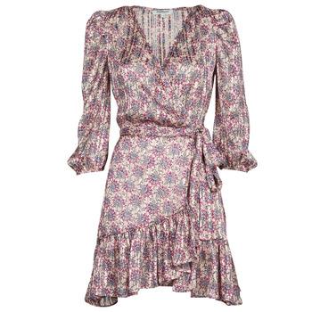 Clothing Women Short Dresses Morgan ROMA.F Multicolour