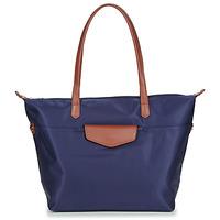 Bags Women Small shoulder bags Hexagona POP Marine