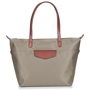 Bags Women Small shoulder bags Hexagona POP Taupe