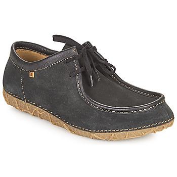 Shoes Mid boots El Naturalista REDES Black