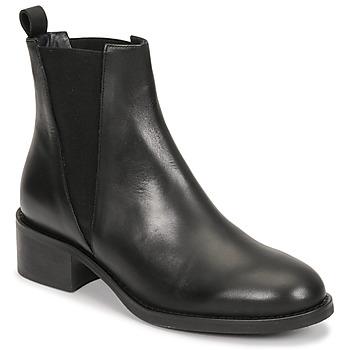 Shoes Women Mid boots Jonak DODGE Black