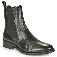 Shoes Women Mid boots Jonak DARILE Black
