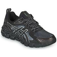 Shoes Men Low top trainers Asics GEL-QUANTUM 180 Black / Grey