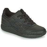 Shoes Low top trainers Asics GEL-LYTE III OG Black