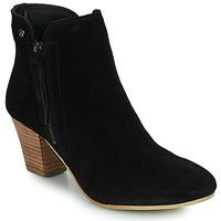 Shoes Women Ankle boots Ravel TULLI Black
