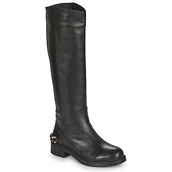 Shoes Women High boots Elue par nous KOFILOU Black