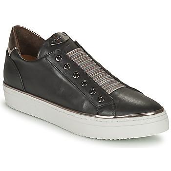 Shoes Women Low top trainers Adige QUANTON3 V1 SOFT NOIR Black
