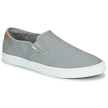 Shoes Men Slip-ons Toms  Drizzle / Grey