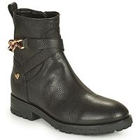 Shoes Women Mid boots Love Moschino JA21084G1D Black